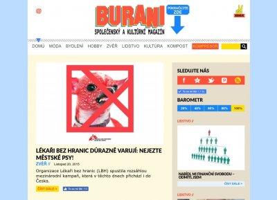 Burani.cz