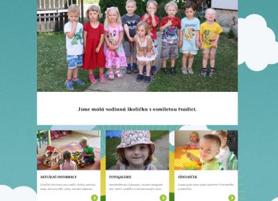 Soukromé centrum pro děti Chaloupka