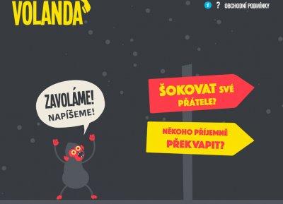 Volanda.cz